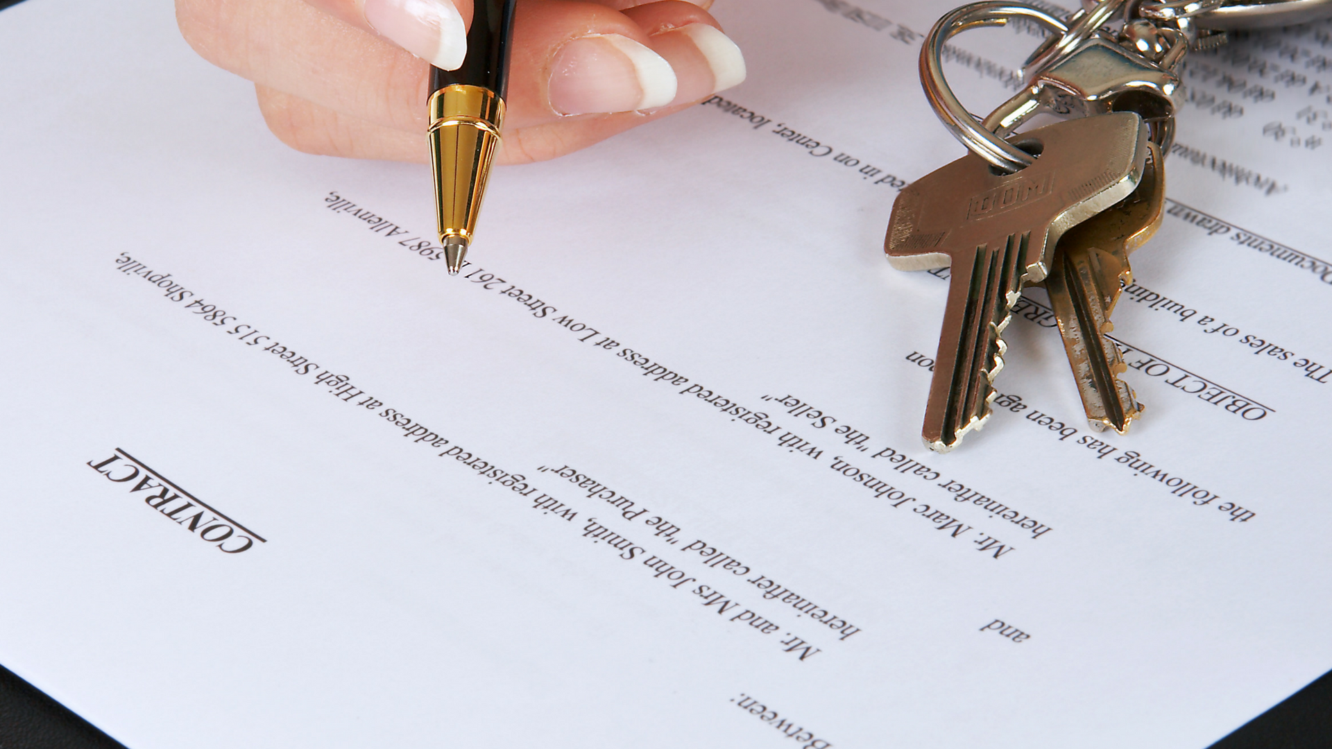 Seery Systems assists the Title and Mortgage Industry